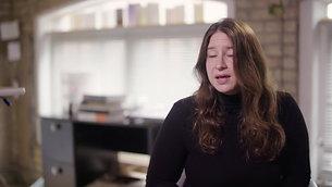 Sara Cohen - Known Donation