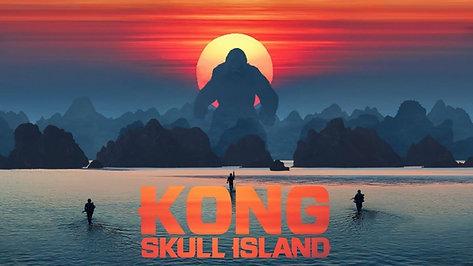 Kong - Rescore