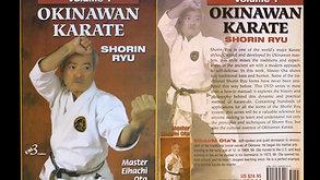 Shorin-Ryu Karate Vol.1