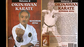 Shorin-Ryu Karate Vol.2
