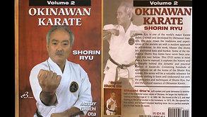 Shorin-Ryu Karate Vol.2