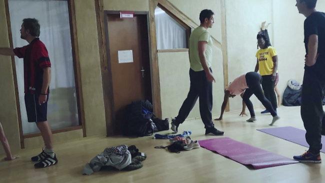 Einblick in FitBodySoul - Balance für Körper & Geist