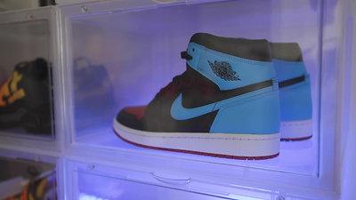 KarlsKicks Sneaker Box