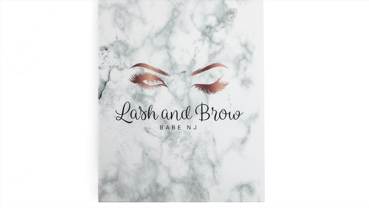 LashBook PromoF