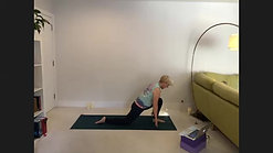 Twists to restore and retain spine mobility 26.7.20 (all levels)
