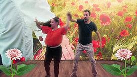 כולם יכולים לרקוד    דמייני - תמיר גל