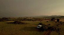Spot panoramique en Auvergne