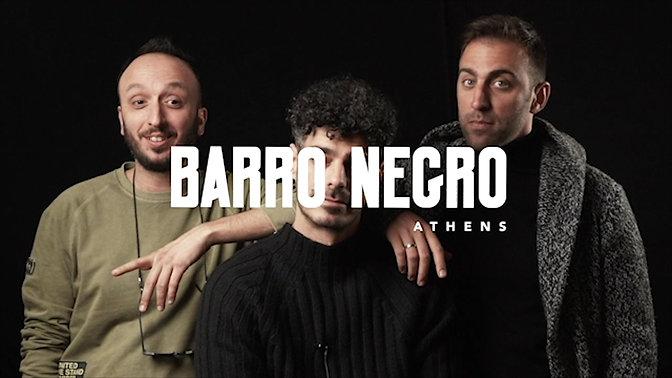 BarroNegro Promotion Campaign