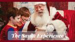 Santa Experience 2018 - Henry & Arthur