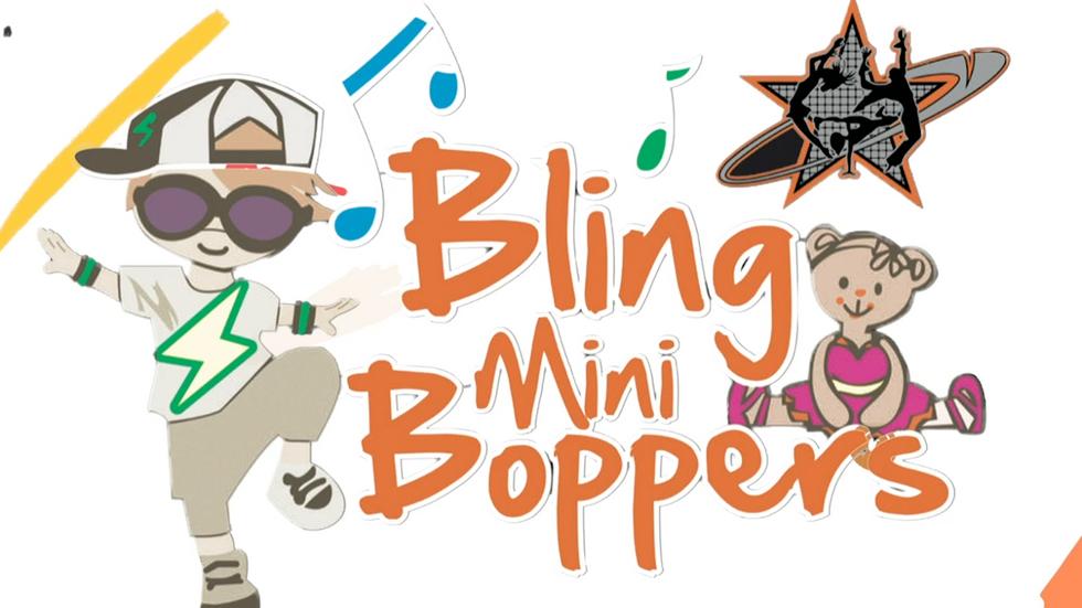 BLING MINI BOPPERS