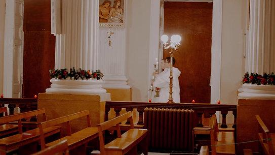 Dominican Novitiate