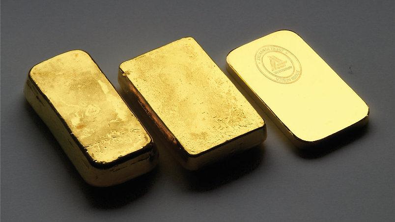 Exchange Trust - Gold