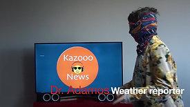 Kazoo news