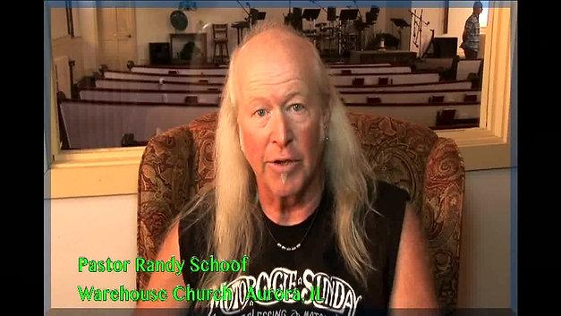 Randy Schoof
