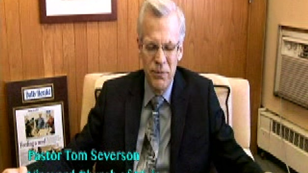 Tom Severson