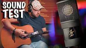 JZ Acoustic Review ITA