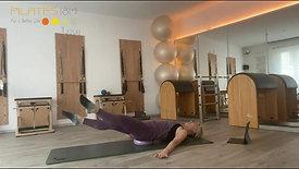 Pilates Soft ball 1