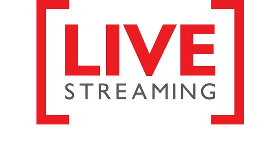 The Rose Live Stream
