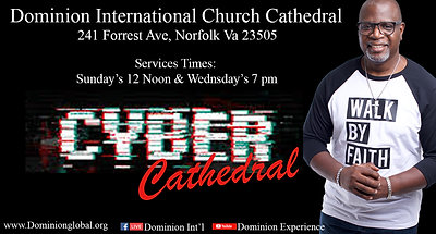 Cyber Cathedral