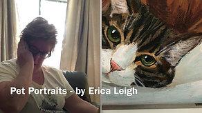 5 Cats, Past + Present