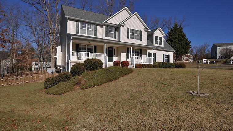 3705 Bricken Lane Fredericksburg, VA