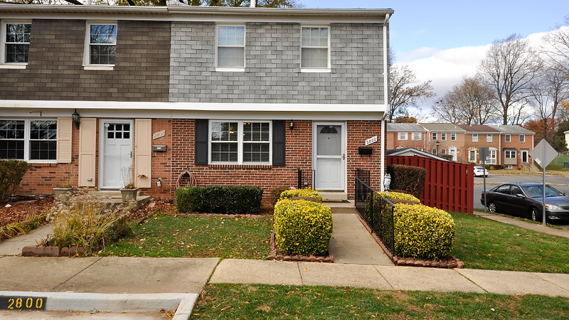 2800 Hogan Ct. Falls Church, VA