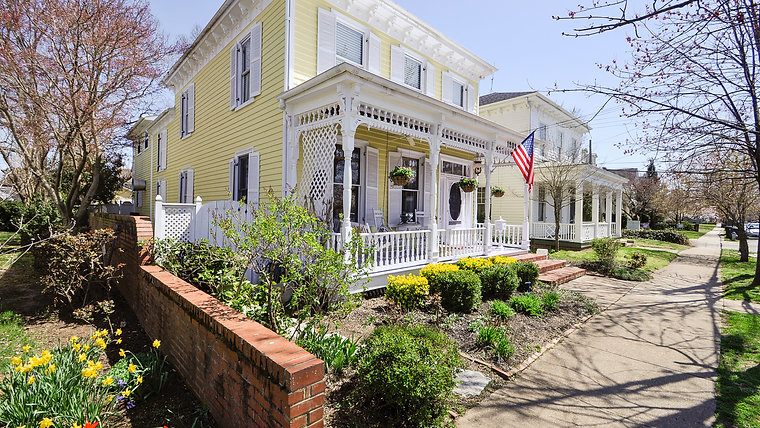 1203 Prince Edward St. Fredericksburg, VA