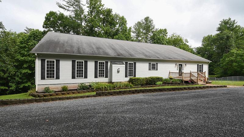 10363 Settletown Place Rixeyville, VA