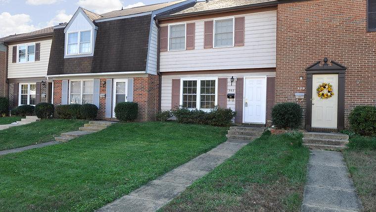 302 Garfield Ct. Fredericksburg, VA