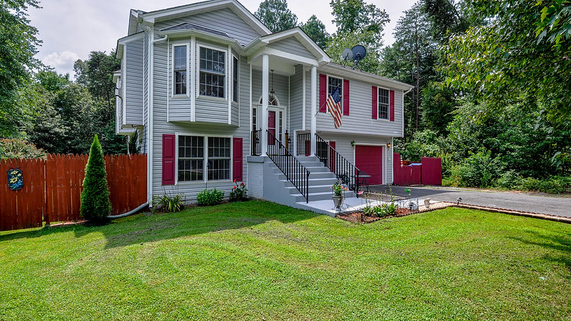 7 Fawn Cove Ruther Glen, VA