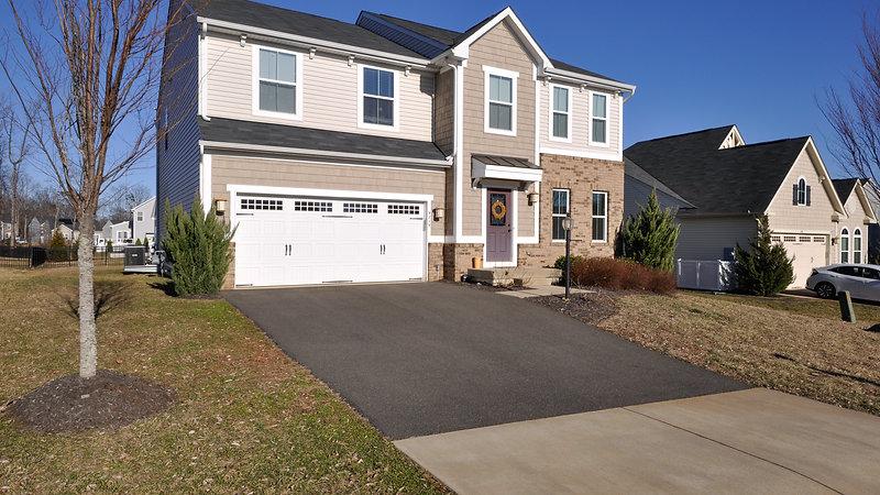 9209 Harbor Ct. Warrenton, VA