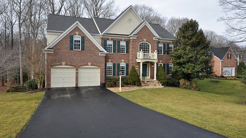 7413 Howell Run Ct. Manassas, VA