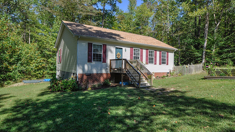 26168 Metts Circle Ruther Glen, VA