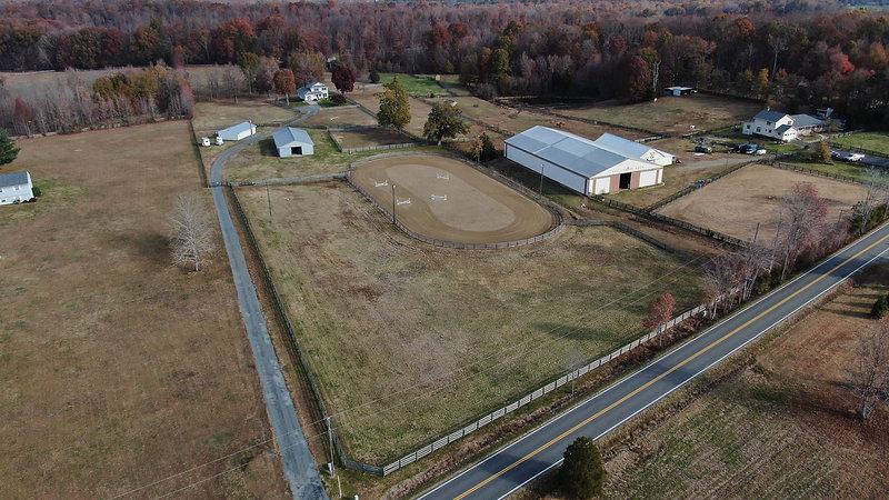 51 Kellogg Mill Fredericksburg, VA