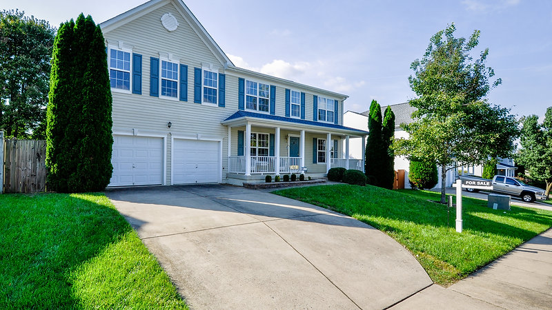 5 Bannon Lane Stafford, VA