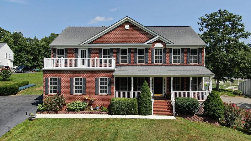 85 Royal Hills Drive Fredericksburg, VA