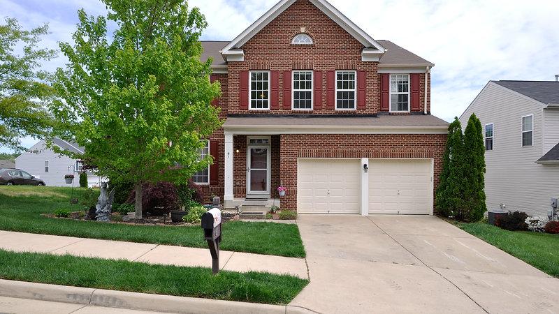 61 Chaps Lane Fredericksburg, VA