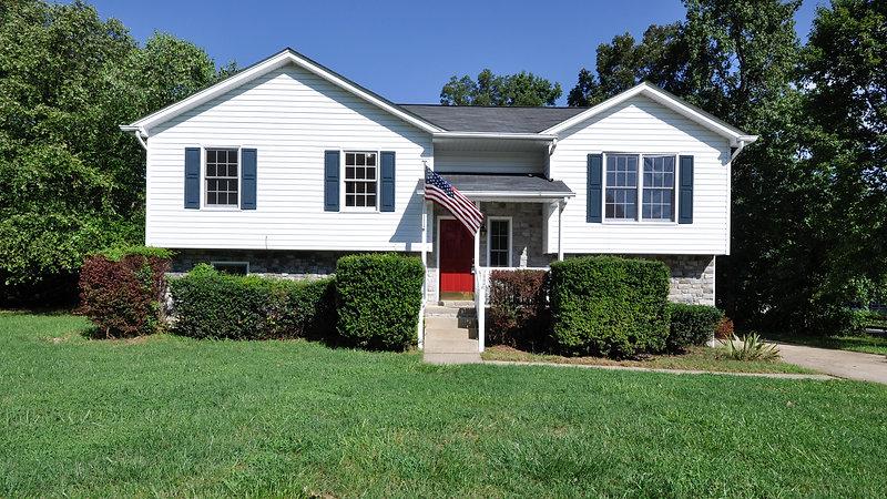 11624 Brian Drive Fredericksburg, VA