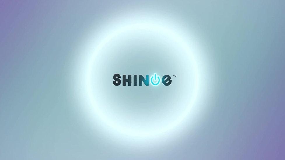 SHINOE VF130 _ Close Loop Ventilation System