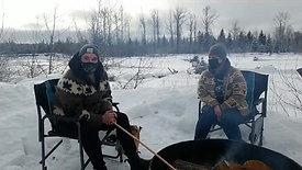 Fireside Chat - Birch & Boar