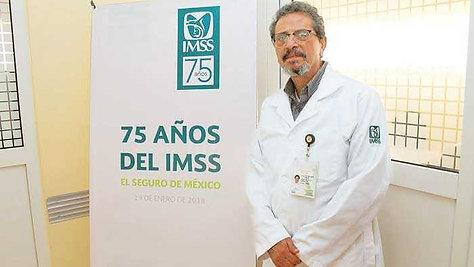 Homenaje Dr. Angel Guerra