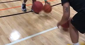 Partner Ball Handling