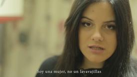 Campaña contra la presión social y familiar ejercida sobre la mujer