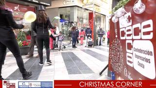 Christmas Corner 27 diciembre 2019