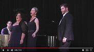 Greta Feeney sings Dorabella