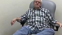 Dr. Yenisey Yanes - Broken Foot Testimonial