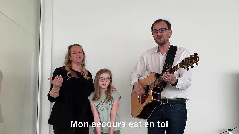 Louange Paris partie 1