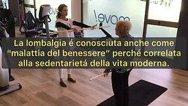 Personal training e lombalgia