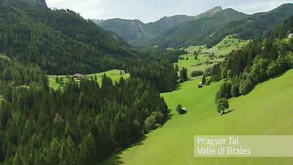 DOLOMITES (ITÁLIA)