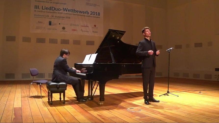 Franz Schubert - Auf dem See